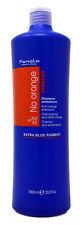 Fanola No Orange Shampoo (1000 ml)
