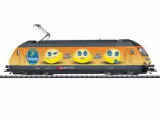 Trix T22943 Elektrolok Re 460 Chiquita SBB Digital Sound H0