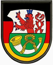 Wappen von Rösrath Aufnäher, Pin, Aufbügler