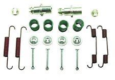 Parking Brake Kit-Hardware Kit Rear Better Brake 17512