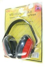 WEST TECH TOOLS ADJUSTABLE DEFENDERS BUILDERS SOUND PROOF NEW GENUINE