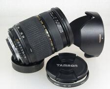 Tamron Nikon Full Frame Digital 28-75mm F2.8 XR Aspherical LD IF Fast Zoom Lens