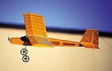 STARLITE BACKYARD FLYER #301 Herr Electric R/C Balsa Wood Model Airplane Kit
