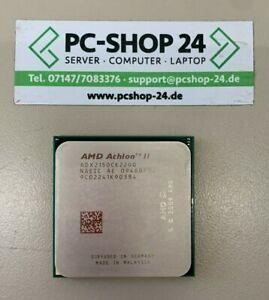 Amd Athlon II ADX2150CK22GQ CPU / Prozessor X2 215