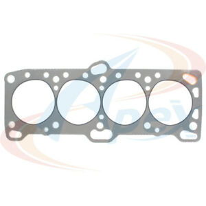 Engine Cylinder Head Gasket Apex Automobile Parts AHG206