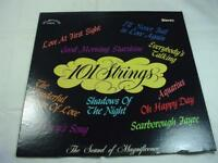 101 Strings Plays Million Seller Hits Of Today
