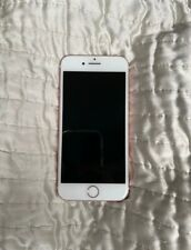 iPhone 7 UNLOCKED 32GB Used - Rose Gold - Unlocked