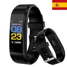 Reloj inteligente Fitness rastreador de actividad inteligente calorías Fit #BIT