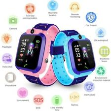 2020 kids watches SOS GPS/LBS location Multifunction smart watch