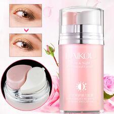 Eye Cream Augencreme Augenpflege Anti Aging Falten Wrinkle Faltenfüller Hot.~/