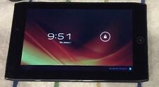 Acer Iconia Tab A100-7 Inch Tablet