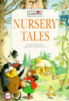 The Ladybird Book of Nursery Tales, Morse, Brian, Good Book