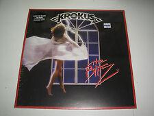 Krokus The Blitz LP sealed Mint 180 gram BOB ltd edition Color Vinyl gatefold UK