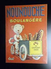 Nounouche Boulangère Durst ETAT NEUF