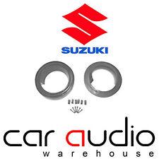 Connects2 CT25SZ01 Suzuki Swift 05>Car Speaker Fitting Adaptor 16.5CM Front/Rear
