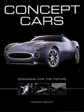 Concept Cars: Designing for the Future 2004 HC VG