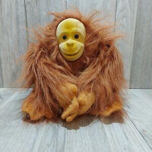 Chimpanzee Ape Hairy Plush Toy