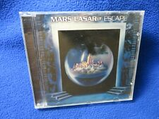 MARS LASAR ESCAPE  CD