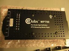 MP700 TG, CE LABS network signage media player , also 6 push button controls,