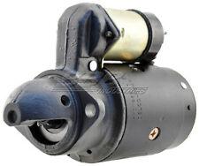 Starter Motor USA Industries 4149 for 1966-1970 International M1100 M1100,M1200