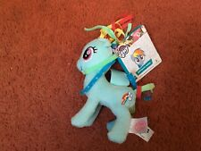 "Hasbro My Little Pony Mini peluche Rainbow Dash by Hasbro 6"" Soft Toy"