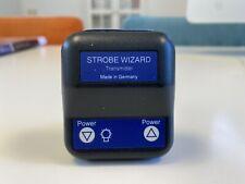 Hensel Flash -blitz  Strobe Wizard - Trigger