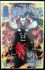 STORMWATCH; #8 (IMAGE Comics) Comic Book, VF - NM