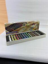Royal Talens North Americ 31823017 Rembrandt Soft Pastel Cardboard Box Set 15.