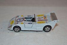 Norev 813 Jet-car Lola T 294 1:43 white