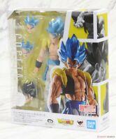 DRAGON BALL Super Saiyan God Gogeta Fusion of Goku and Vegeta S.H.Figuarts
