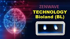 ZenWave - bioresonance device and the best Schumann resonance generator