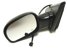 NEW CHRYSLER (Grand) Voyager 2001- 2008 Left outside wing mirror Only for LHD