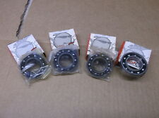 Lot of Four All Balls Racing Open 60/28 Ball Bearings - NEW!!!