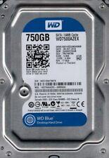 Western Digital WD7500AZEX-00RKKA0 750GB DCM: EANNHT2CGB