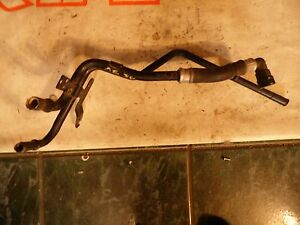 2005-2007 Mustang GT 4.6L Heater Hose Outlet Tube