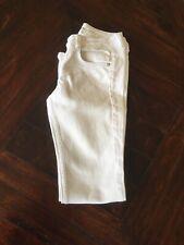 🎀 Baxter White Denim Jeans 26-30