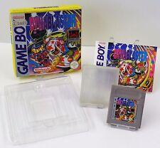 Nintendo Game Boy GB - Dynablaster + Anleitung + OVP