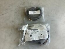 Sunx Cn-54-C2 Switch Connector Cable Ddd - Lot Of 2