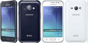 Android Samsung Galaxy J1 Ace Duos Neo J110F J111F 4G Single/dual Sim 5MP Phone