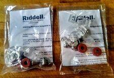 Riddell REVOLUTION Quick Release Helmet Hardware Kit