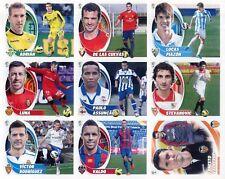 ESTE 2012//2013 45 CROMOS MERCADO DE INVIERNO COLECCION COMPLETA