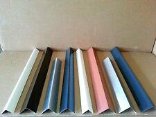 1m Winkelblech Dachblech Blech Aluminium Farbig oder Natur 0,8mm