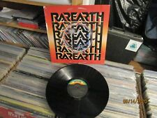 Rare Earth - Rarearth - LP g+/vg+ cleaned , play tested