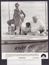 Press Photo~ THE RIVER RAT ~1984 ~Tommy Lee Jones~Martha Plimpton~Brian Dennehy