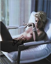 """SIENNA MILLER """"American Sniper"""" Autographed 8 x 10 Signed Photo HOLO COA"""