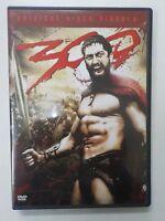 300 - Film in DVD - Originale - Nuovo! - COMPRO FUMETTI SHOP