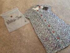 Matilda Jane Size 6 Junebug Dress You & Me Collection With Bag NWT