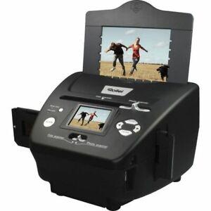 Rollei PDF-S240 SE Scanner für Photo+Dia+Film Scanner
