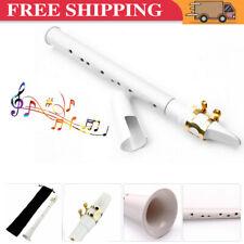 More details for pocket sax mini portable saxophone little saxophone with bag for beginner gift