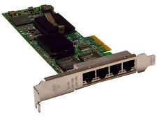 Dell  Intel Pro 1000VT PCI-E Quad Port Network Interface Card 0H092P H092P